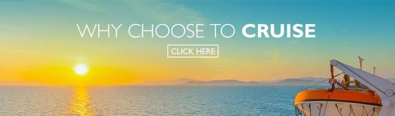 Best Cruise Deals | Flight Centre South Africa
