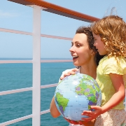 8-Night Eastern Mediterranean Cruise : Rhapsody of the Seas