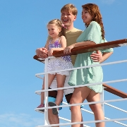 7-Night Western Caribbean Cruise : Oasis of the Seas