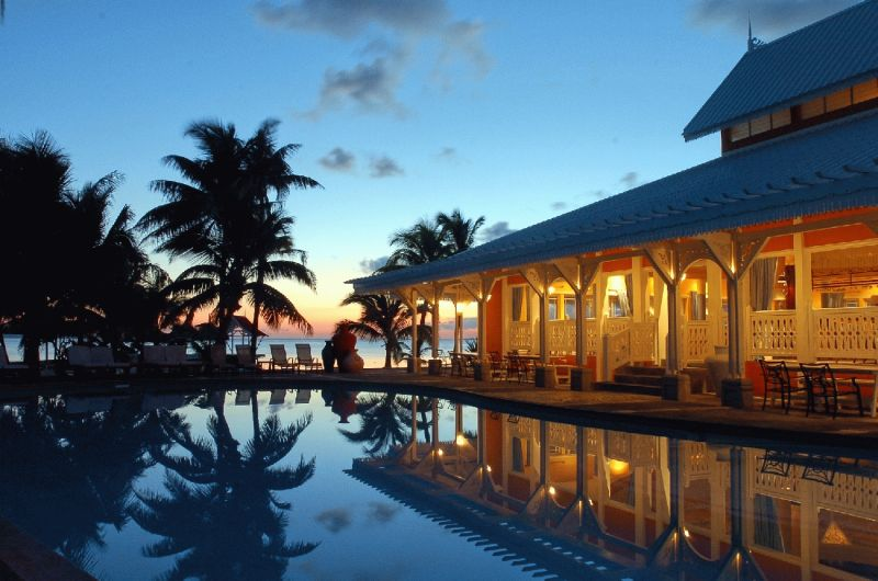 Mauritius - Preskil Beach Resort : 4 Star Honeymoon ex Johannesburg