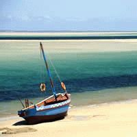 Mozambique - Tofo Scuba Holiday : 3 Star ex Cape Town