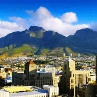 Cape Town - Sunstays Lagoon Beach Apartment : 4 Star ex Johannesburg