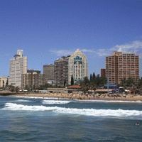 Durban - The Oyster Box Hotel : 5 Star ex Johannesburg
