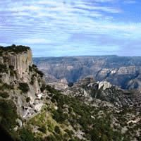 CostSaver : Mexico's Great Copper Canyon - 8 Days
