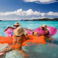 7-Night United States, St. Maarten, Puerto Rico and Bahamas Cruise : MSC Divina