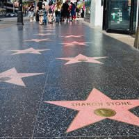 Los Angeles - 1 Hour Hollywood Fun Tour