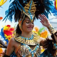 On The Go : Rio Carnival City Break - 5 Days