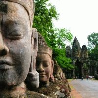 On The Go : Classic Cambodia - 6 Days