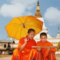 Busabout : Northern Thailand and Laos Adventure - 8 Days