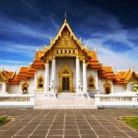 Bangkok - City and Temples Tour