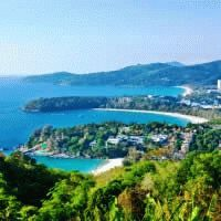 Phuket - Kata Beach Resort & Spa : 4 Star ex Johannesburg