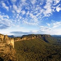 Sydney - Blue Mountains River Cruise