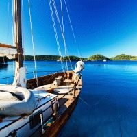 Busabout : Croatia One Way Sail - 8 Days