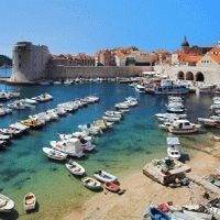 Topdeck : Dubrovnik Dreams (Croatia Sailing) - 8 Days