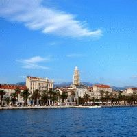 Topdeck : Croatian Riviera - 8 Days