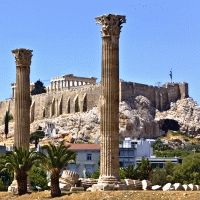 Insight : Glories of Greece - 7 Days