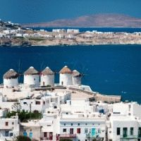 Busabout : Greek Island Hopper - 11 Days