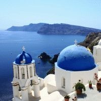 7-Night Eastern Mediterranean Cruise : MSC Musica