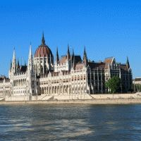 9-Night Delightful Danube & Prague : Uniworld River Beatrice