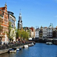 7-Night Northern Europe Cruise : MSC Preziosa