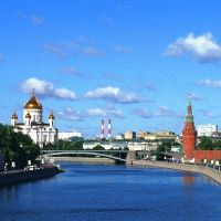 Trafalgar : Wonders of St. Petersburg and Moscow - 8 Days