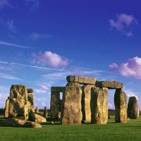 London - Full Day Stonehenge and Bath Tour