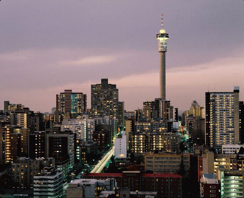 Johannesburg South Africa  City pictures : South Africa Gauteng JNB Johannesburg Copywrite Infinity