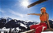 France - Club Med Grand Massif Samoens : 4 Trident ex Johannesburg