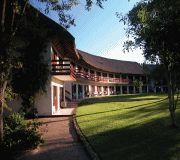 Victoria Falls - A'Zambezi River Lodge