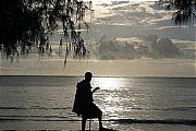 Zanzibar - Ngalawa Beach