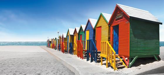 Cape Town: Bo-Kaap