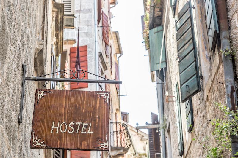 hostel-work