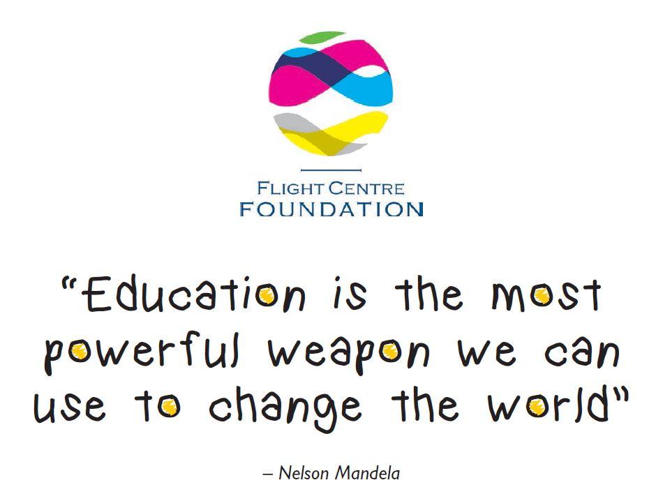 Flight Centre Foundation