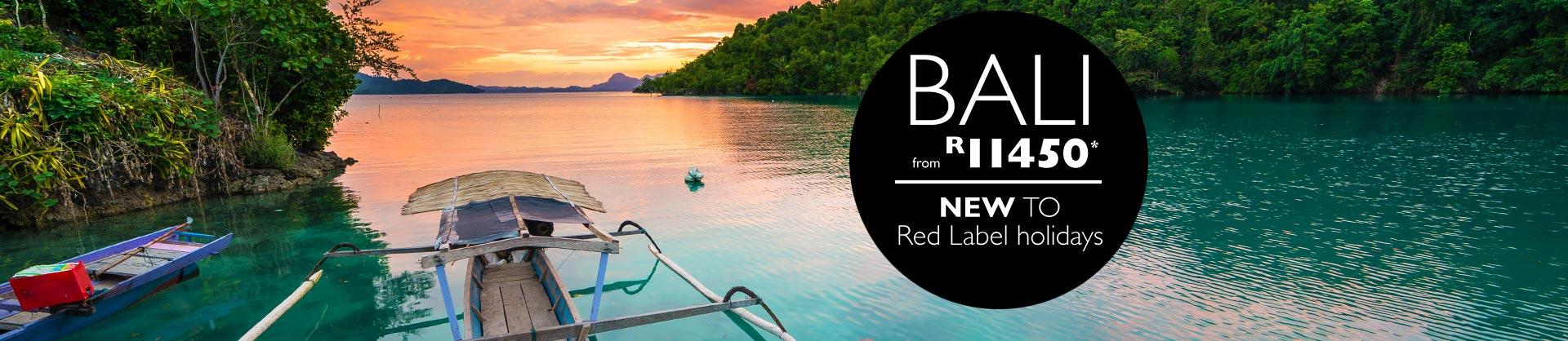 Bali Holiday Cheap