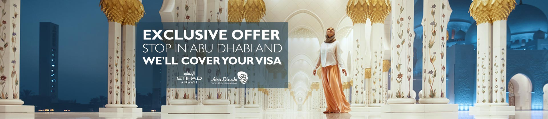 Flight Centre Abu-Dhabi Deals