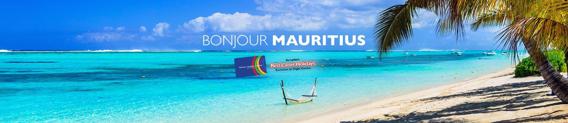 Cheap Holiday Mauritius