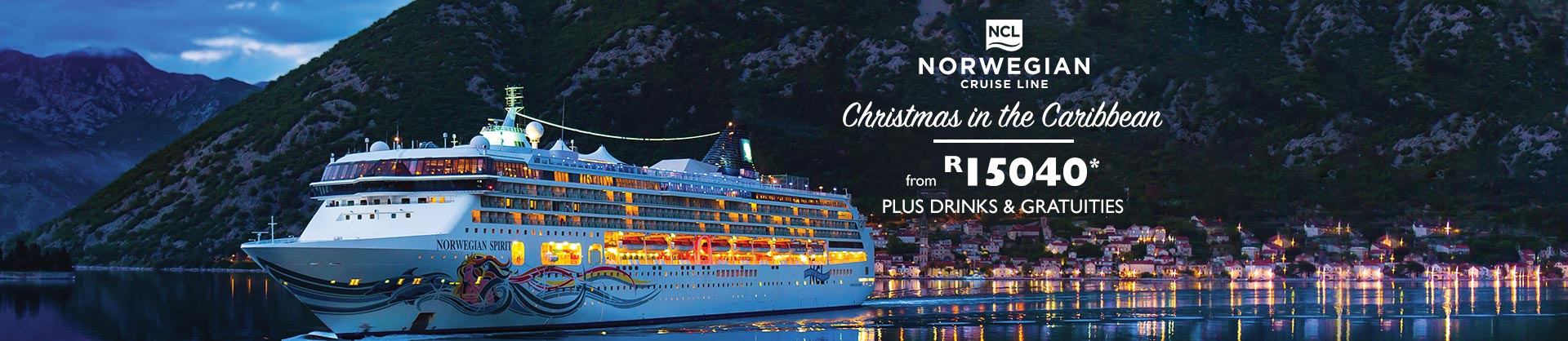 Flight Centre Norwegian Cruises