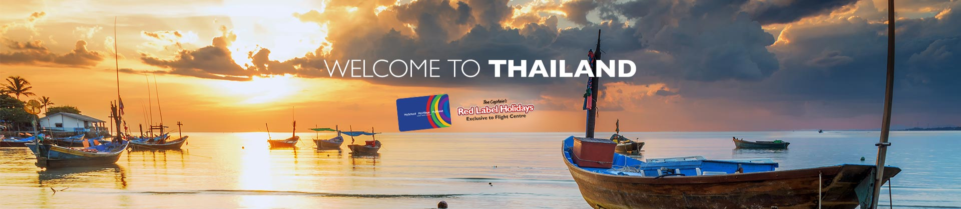 Red Label Holidays Thailand