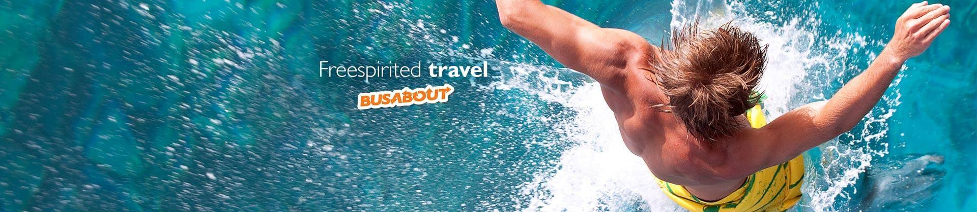 Busabout Tours