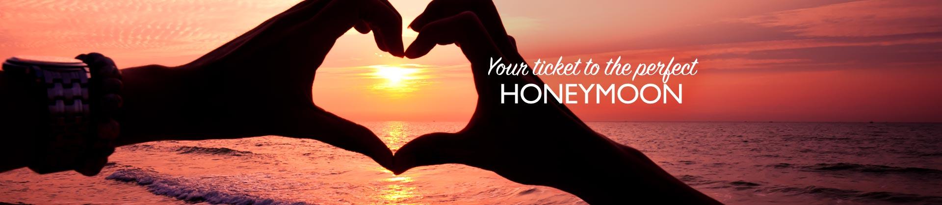 Honeymoon deals