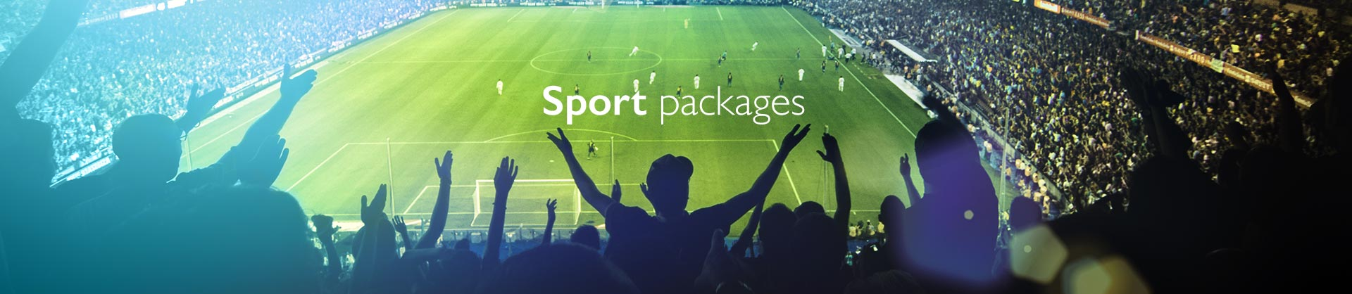 Sport Holiday deals