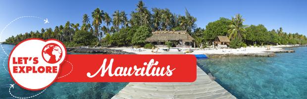 Let's Explore Mauritius