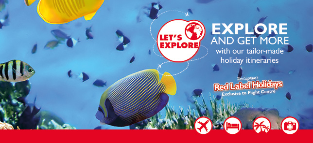 Let's Explore