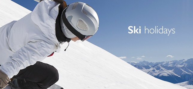 Ski Holiday deals