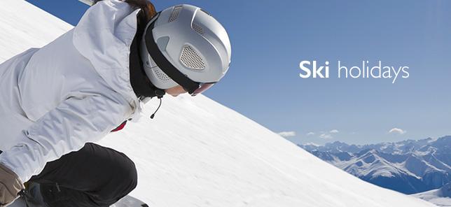 Ski Holiday deals