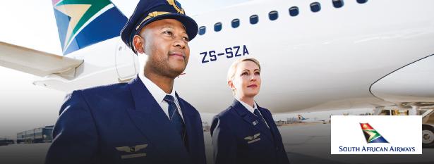 Africa Airfare Sale
