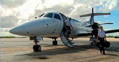 Airnorth pilots