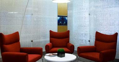 Delta lounge