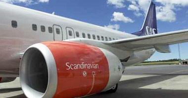 Scandinavian aircraft