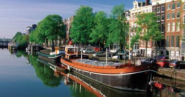 River Boats